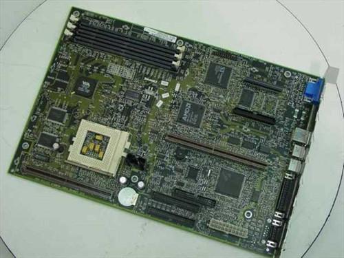 Compaq 278747-001  Socket 7 System Board Deskpro 2000 - 237716-001