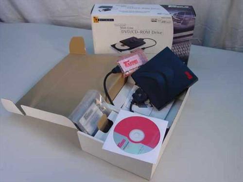 Targus NW920U  DVD/CD-ROM PCMCIA