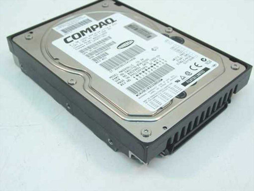 "Compaq 9.1GB 3.5"" SCSI Hard Drive 10000 RPM ULtra2 80 Pin (127977-001)"