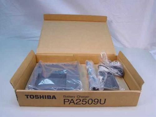 Toshiba PA2509U  Tecra 8000 Toshiba Battery Charger PA2509U