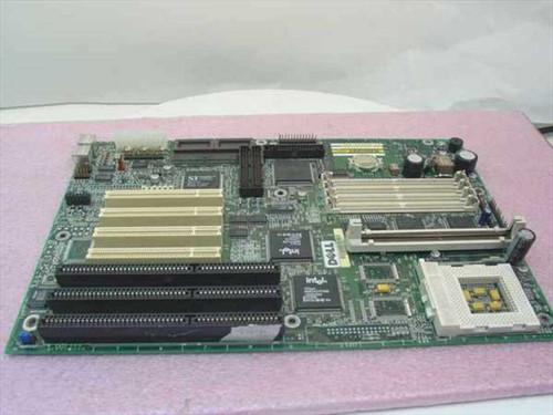 Dell 91816  Dimension 2100 System Board