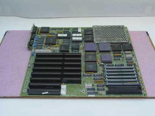 Dell 60528  System Board -386