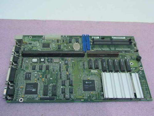 Dell 68402  Optiplex System Board W/o Processor