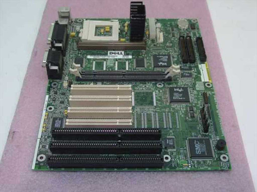 Dell 88657  Dimension XPS System Board
