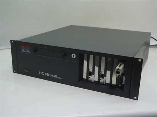 Cisco Rackmount Firewall Internet Security Appliance (PIX-520)