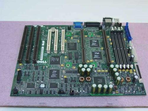 Dell 80363  Poweredge 2200 System Board