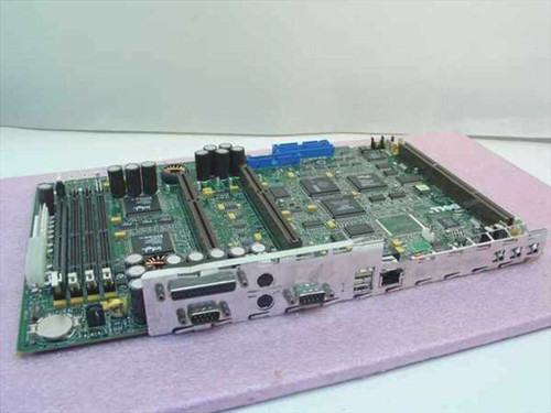 Dell 59234  Precision Work Station 400 System Board