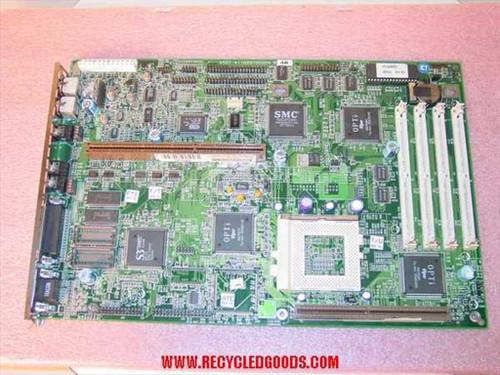 Compaq 236527  Presario 7000 Series System Board W/o Processor