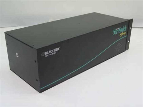 Black Box ServSwitch Affinity Stackable KV130A