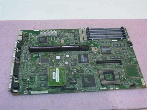 Dell 31301  Optiplex 450/L System Board 486