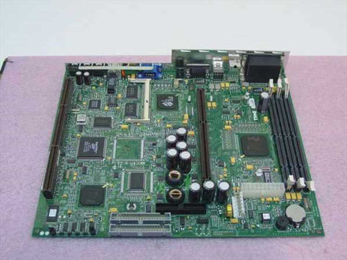 Dell 57593  Optiplex GXA Slot 1 System Board 57593-12411