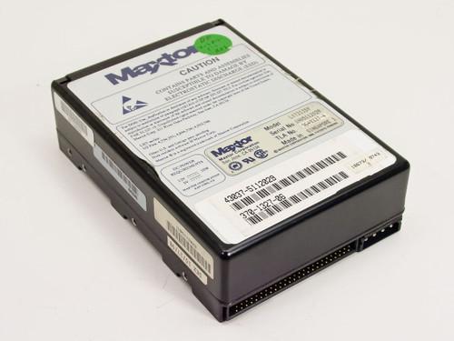 """Maxtor LXT213SY  200MB 3.5"""" SCSI HH Hard Drive"""