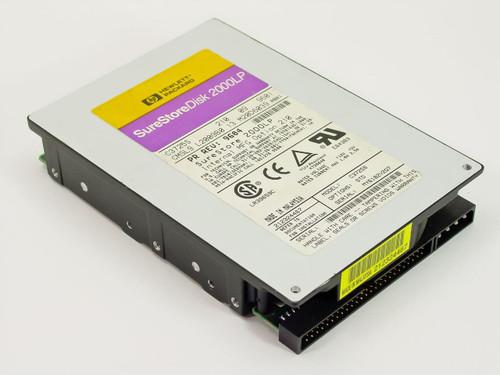 """HP C3725S  2.1GB 3.5"""" SCSI Hard Drive"""