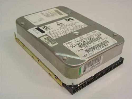 "Compaq 142214-001  2.1GB 3.5"" HH SCSI Hard Drive 50 Pin - HP C2490A"