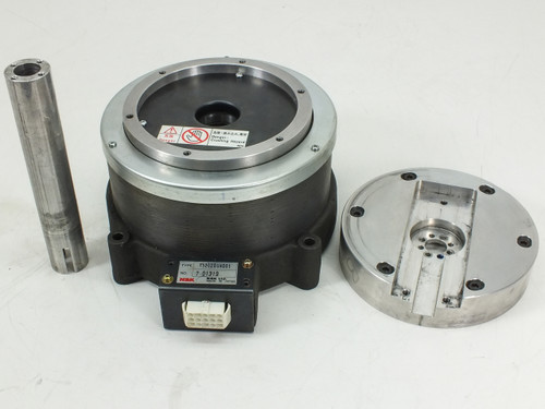 NSK YS2020GN001 Rotary Postion Motor 360 Degree Rotation