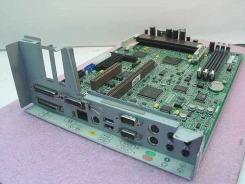 Compaq 296571-001  Motherboard W/Tray For Deskpro