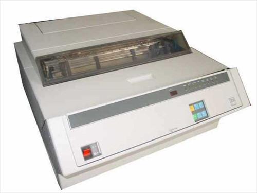 IBM 4234-02  IBM 4234-2 Dot Band Printer - for Parts Value Only