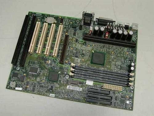 Compaq 166813-001  DeskPro Motherboard W/o Processor