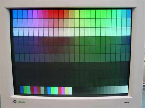 """Gateway EV910  19"""" SVGA Monitor"""