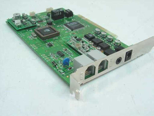 Guardtec PCI Card - Com-Guard 2301-0012