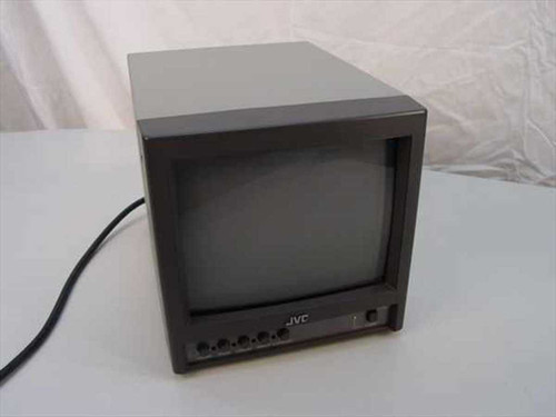 "JVC TM-A9U  9"" Color Video Monitor"