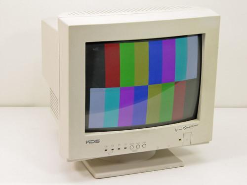 "KDS VS-450  14"" SVGA Monitor"