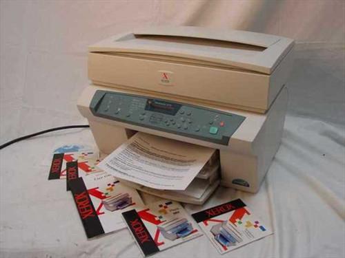 Xerox Xi70c  Workcenter Color Copier Printer Scanner