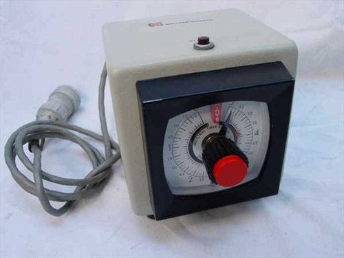 Nuclear-Chicago 8428  Radiation Industrial Timer