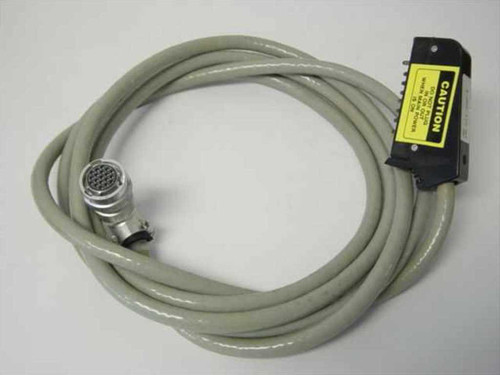 Pfeiffer PM 011 232-X  Turbo Pump Controller Cable