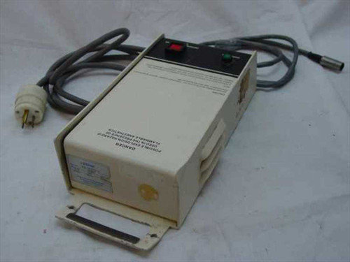 Physio-Control Charge Pak  Defibrillator Battery Charger Model 09-10377-1