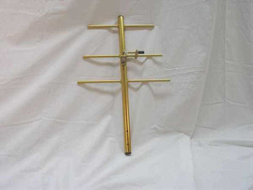 Ham Radio Antenna  Small 11 x 24 inch Antenna - Hot from 440 to 505 M