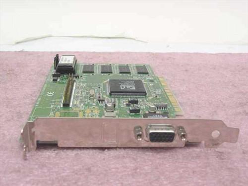 ATI PCI MACH64 VT 1093630010 (1023630510)