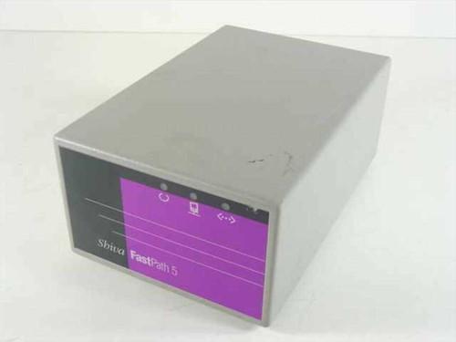 Shiva FastPath5  FastPath5 Router