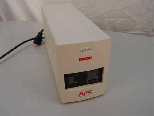 APC BK650MC  650 VA UPS Battery Back-up