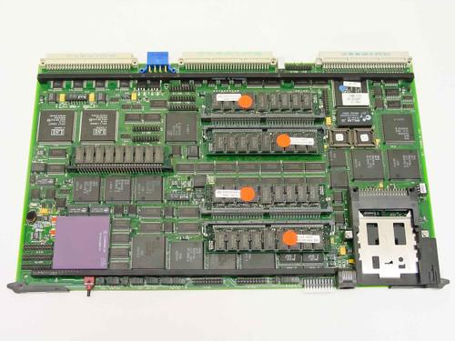 Wellfleet 109372-16  BNC 73000 Circut Board