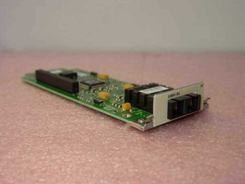 Cabletron FE-100FX  Fiber Optic Card