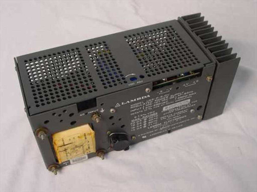 Lambda LNS-P-5-OV  Regulated Power Supply