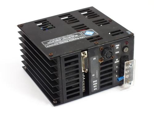 Superior Electric 430-PTO Oscillator Motor Drive