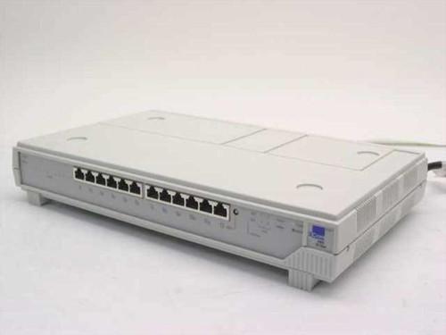 3COM 3C16271  Linkbuilder FMS TP 12-port RJ45 Hub
