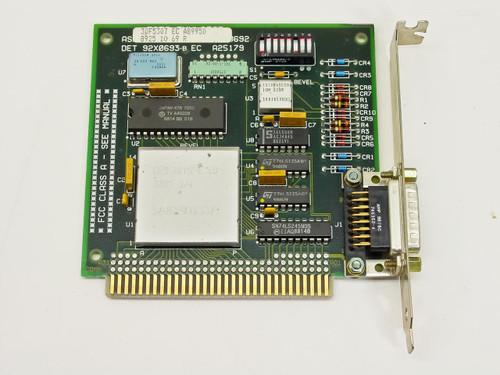 IBM 30F5307  8 Bit ISA 5250 Emulation Card