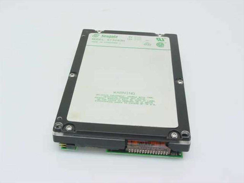 "Seagate ST3283N  248MB 3.5"" SCSI Hard Drive 50 Pin"