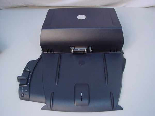 Dell C/DockII  PDX Laptop Docking Station for Latitude C Series P