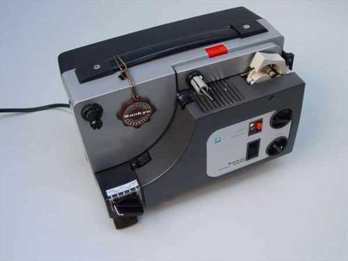 Sankyo Dualux-1000  Regular 8mm / Super 8 Film Projector