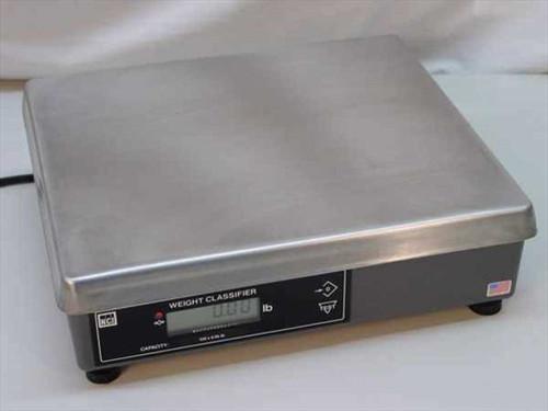 Weigh-Tronix 7820-70  Weigh-Tronix Parcel Weight Classifier