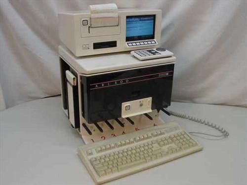 Radiometer America Inc. ABL 500  Blood Gas Analyzer