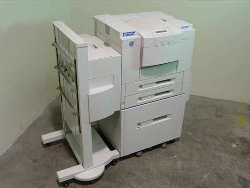 QMS QMS-2425-1  QMS 2425 Image Server Printer - Parts Units