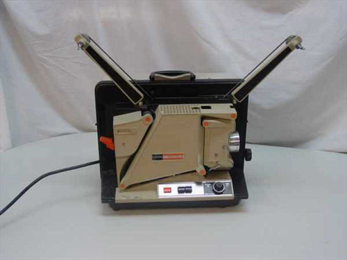 Singer 1115A  Insta-Load 16mm Film Projector