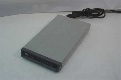 ADC Telephone Modem AC 120V 60 HZ 9 W MD 1202