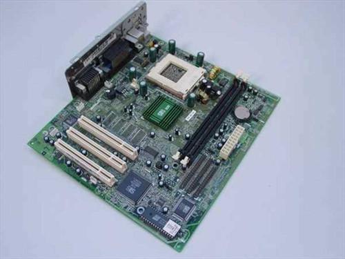 Acer V76M  Socket PGA 370 AP4300 System Board SIS 620 A2 (Cel