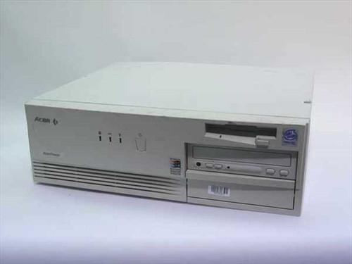 Acer AP4300  Socket PGA 370 500MHz Celeron Desktop Computer